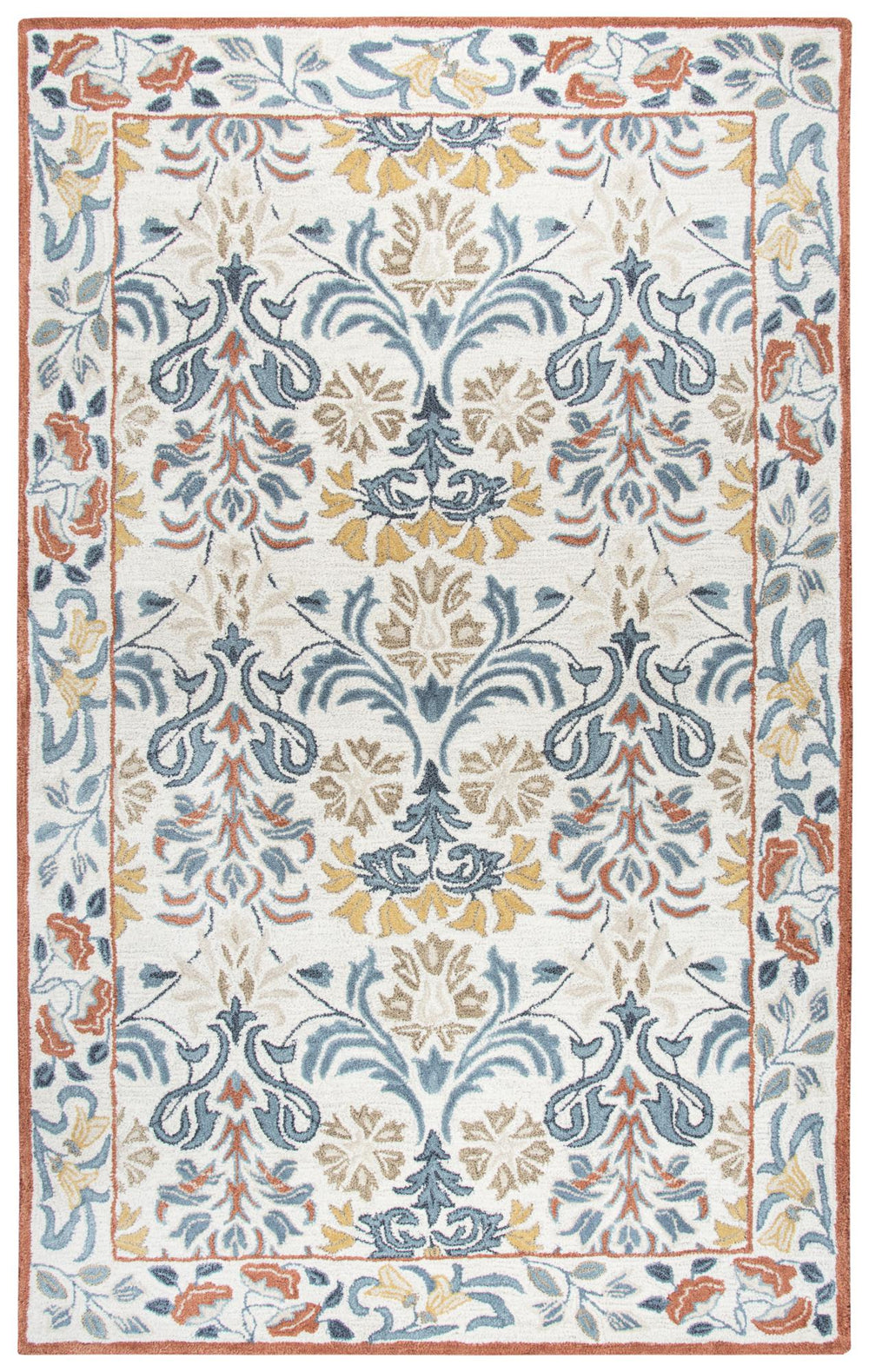 Rizzy Opulent OU966A Area Rug