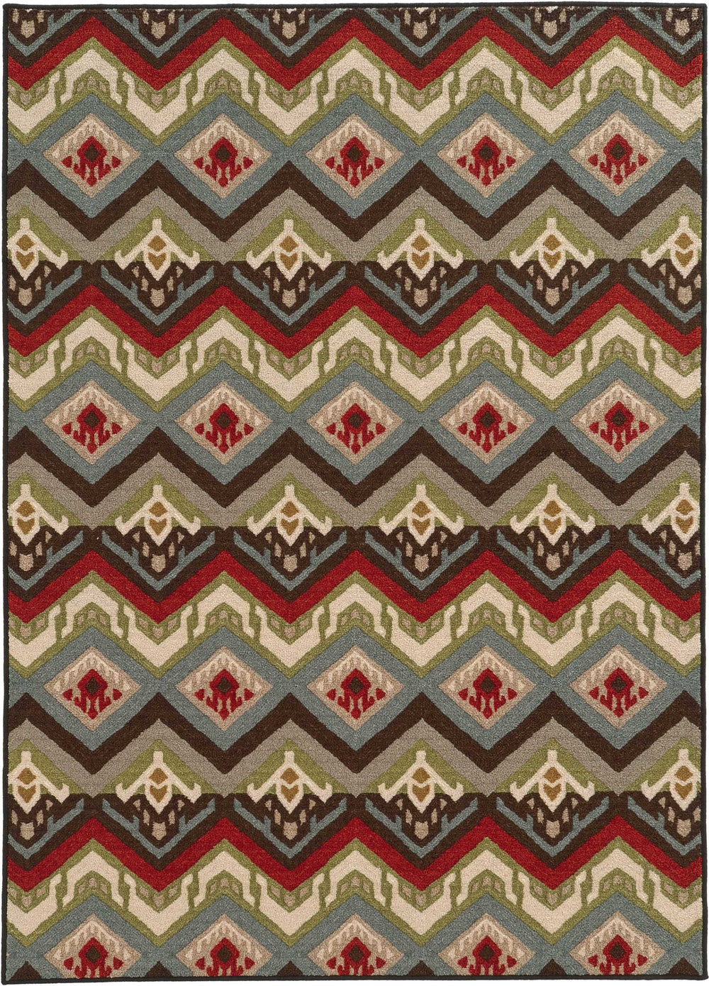 Oriental Weavers Arabella 15754 Area Rug