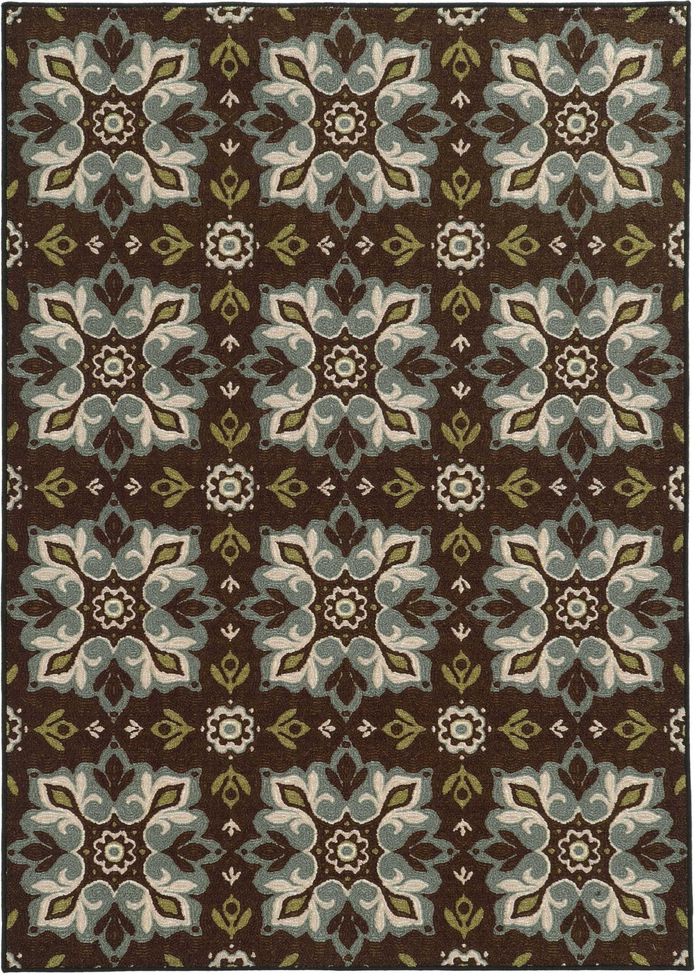 Oriental Weavers Arabella 15837 Area Rug
