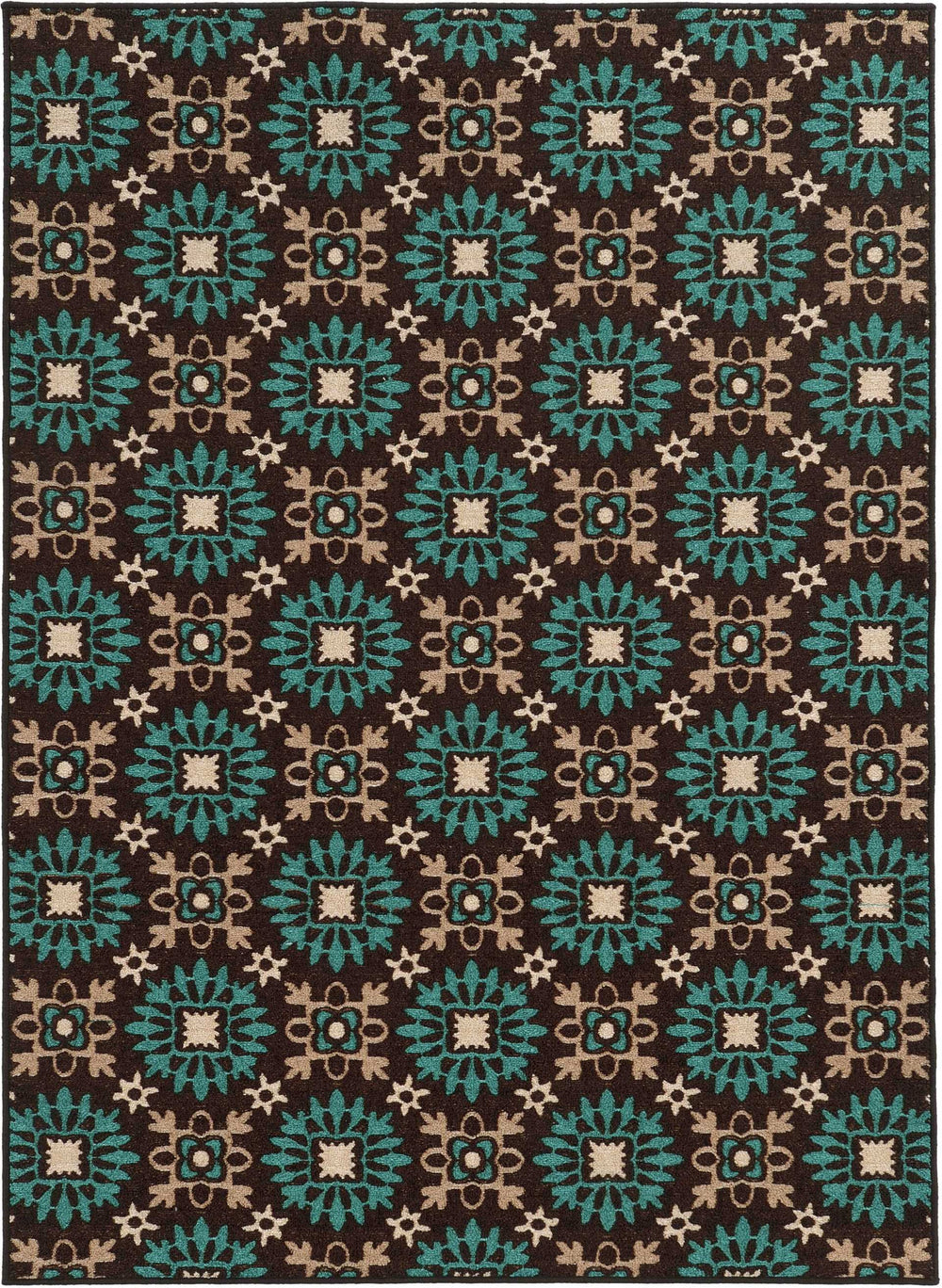 Oriental Weavers Arabella 15862 Area Rug