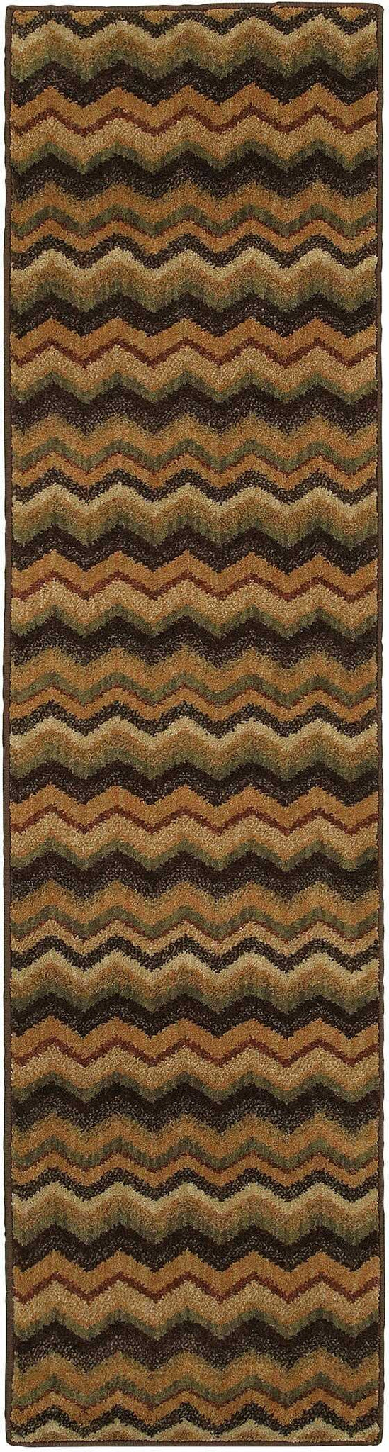 Oriental Weavers Aston 2068 Area Rug