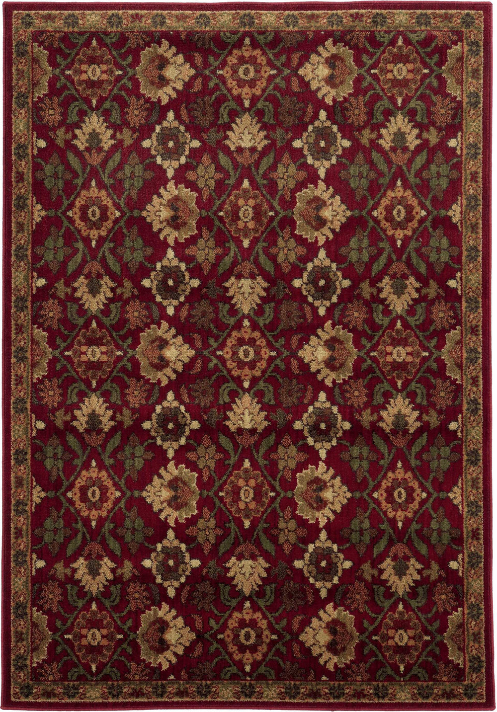 Oriental Weavers Aston 536 Area Rug