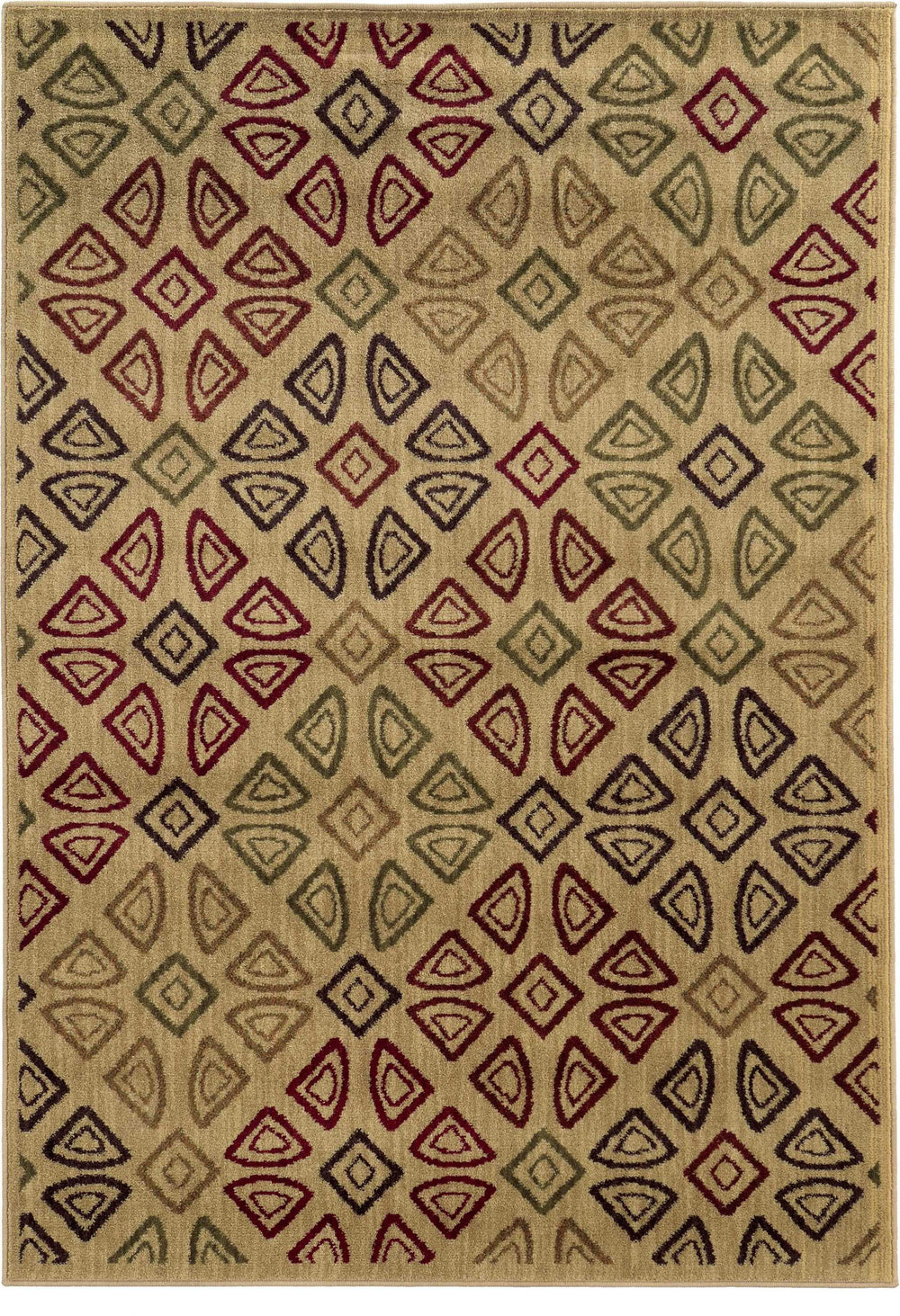 Oriental Weavers Aston 537 Area Rug