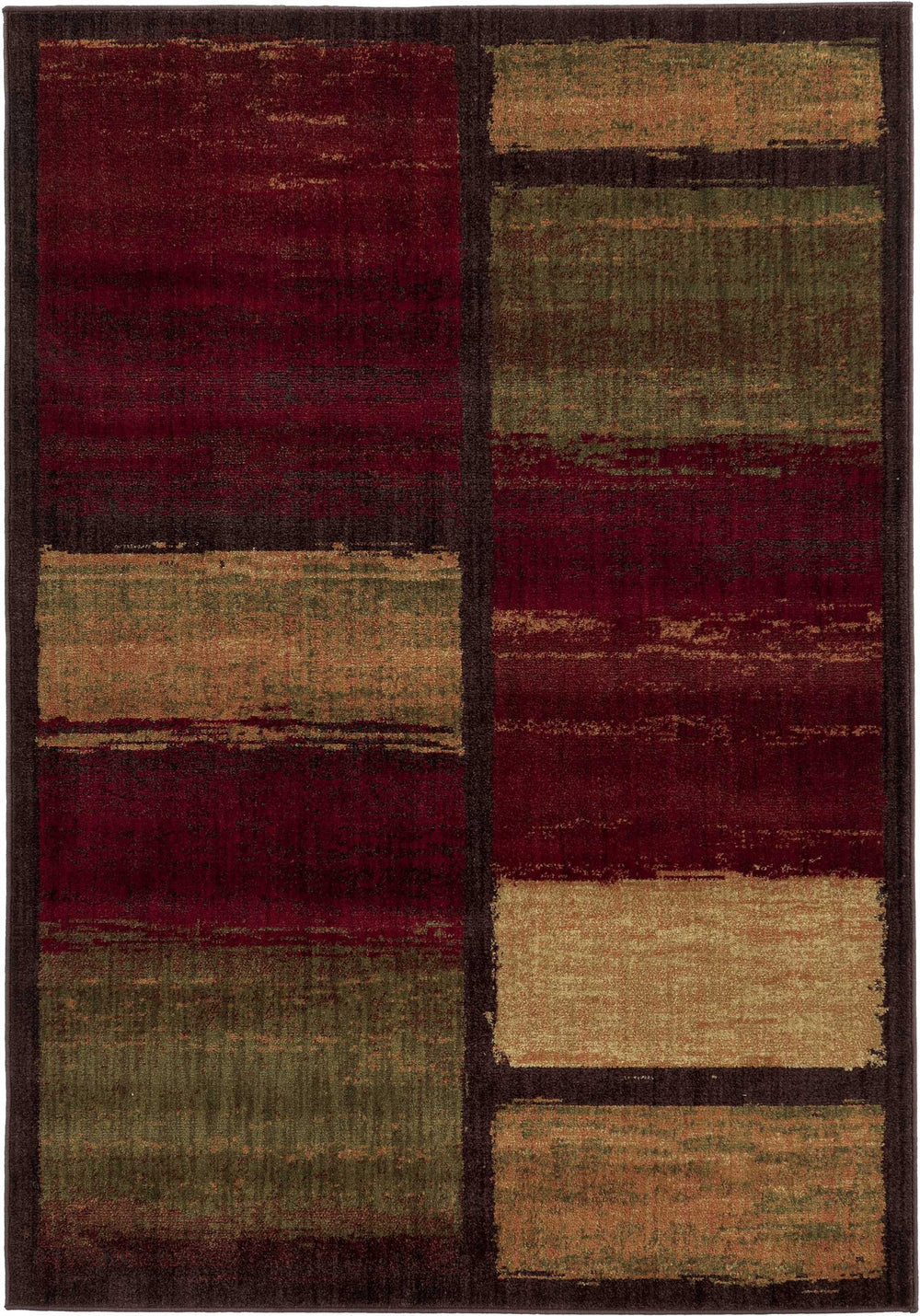 Oriental Weavers Aston 8026 Area Rug