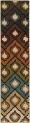 Oriental Weavers Emerson 3309 Area Rug
