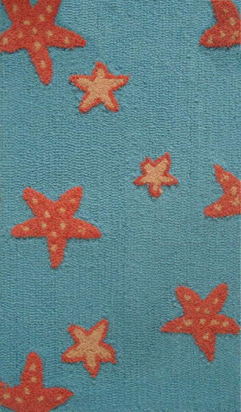 The Rug Market Starfish PA0051 Area Rug