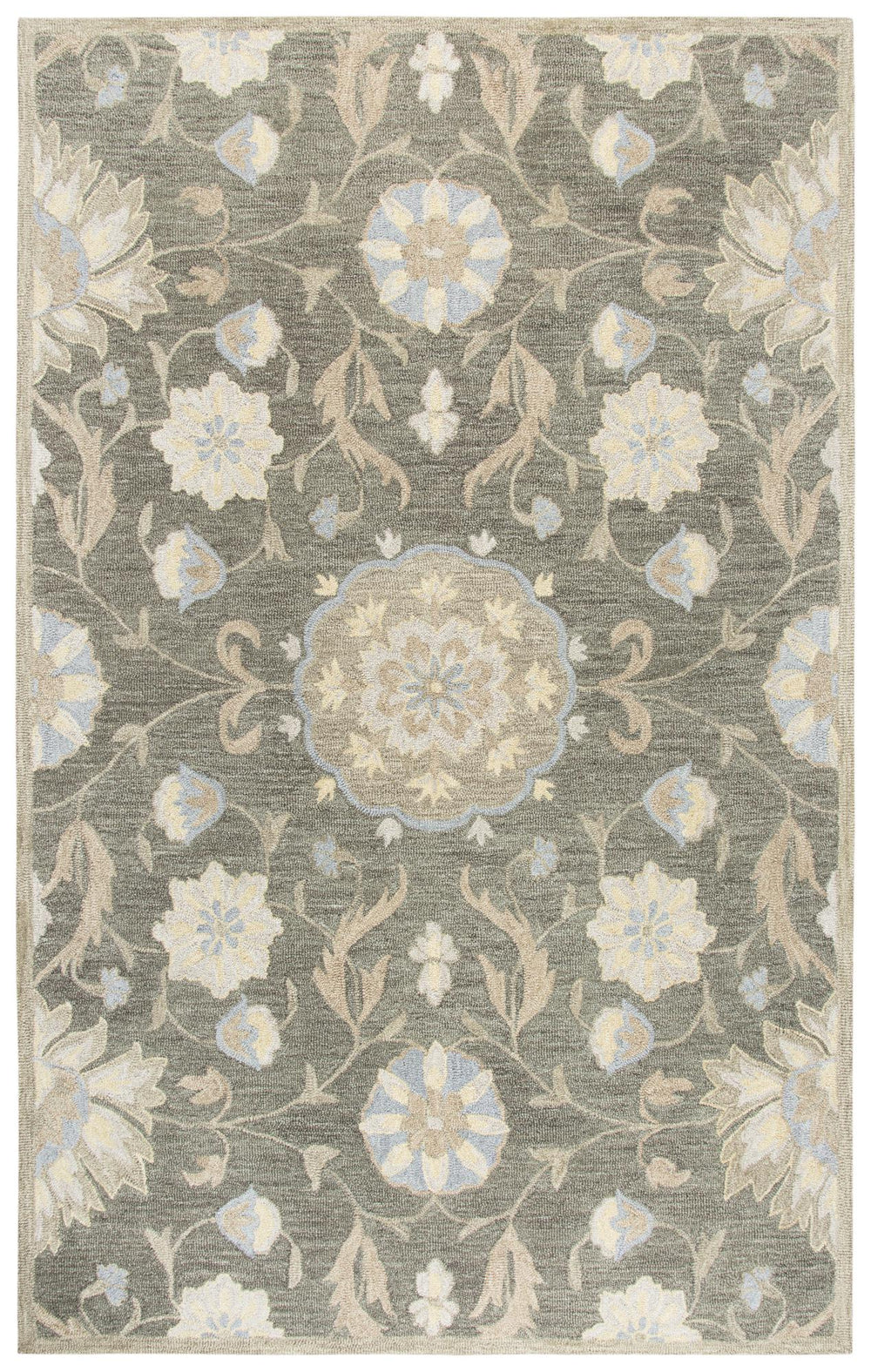 Rizzy Resonant RS913A Area Rug
