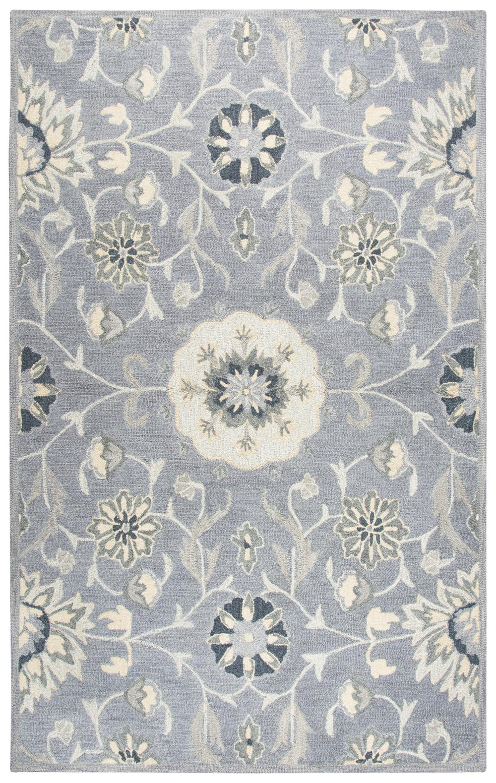 Rizzy Resonant RS915A Area Rug