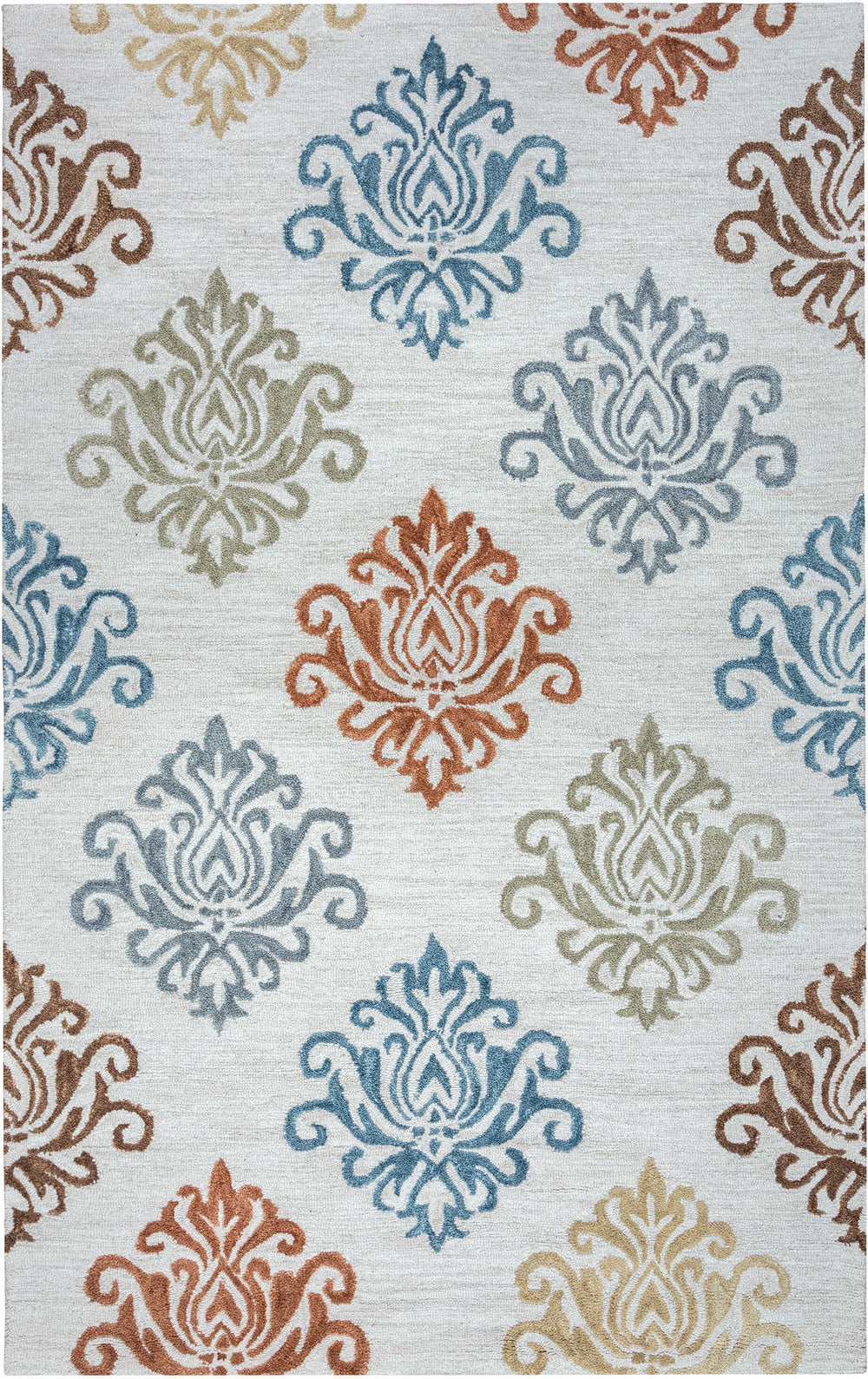 Rizzy Lancaster LS9566 Area Rug