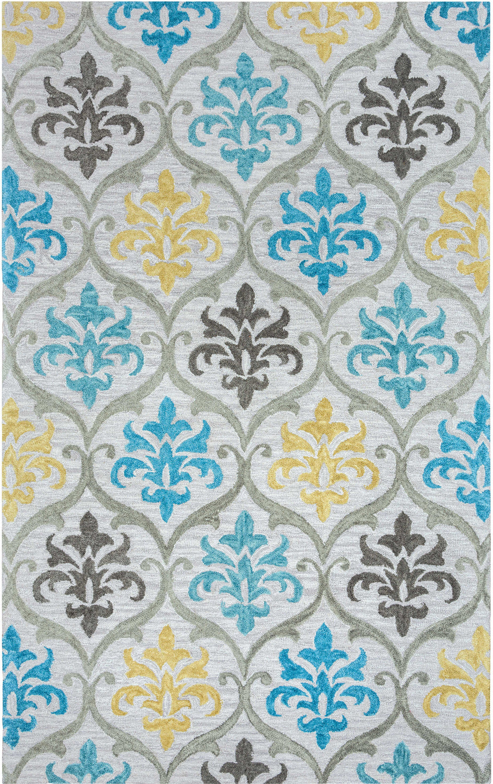 Rizzy Lancaster LS9573 Area Rug