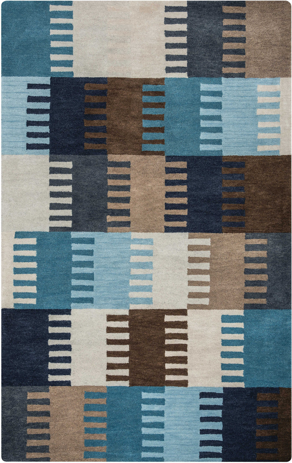 Rizzy Marianna Fields MF9459 Area Rug