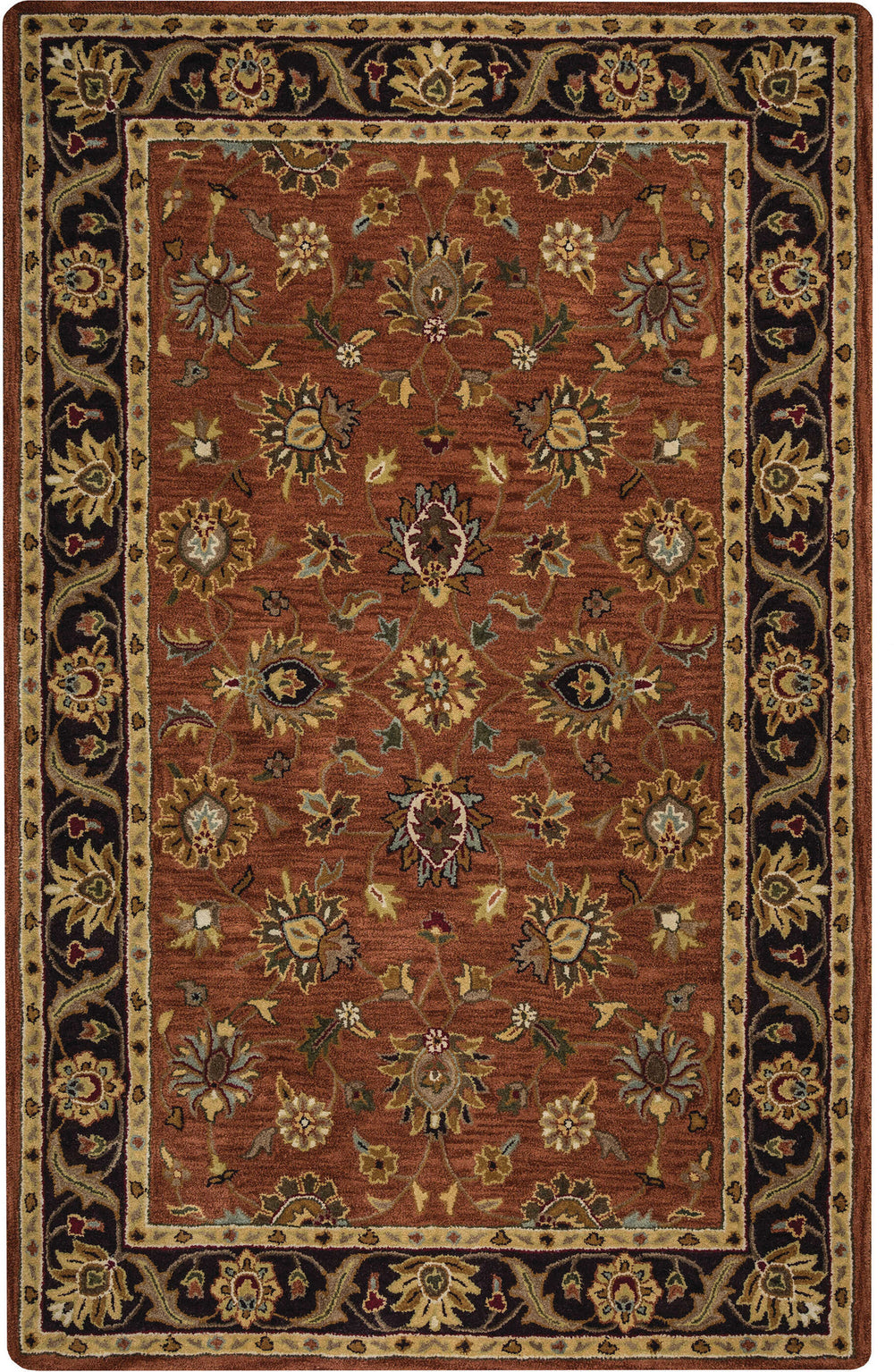 Rizzy Valintino VN9456 Area Rug