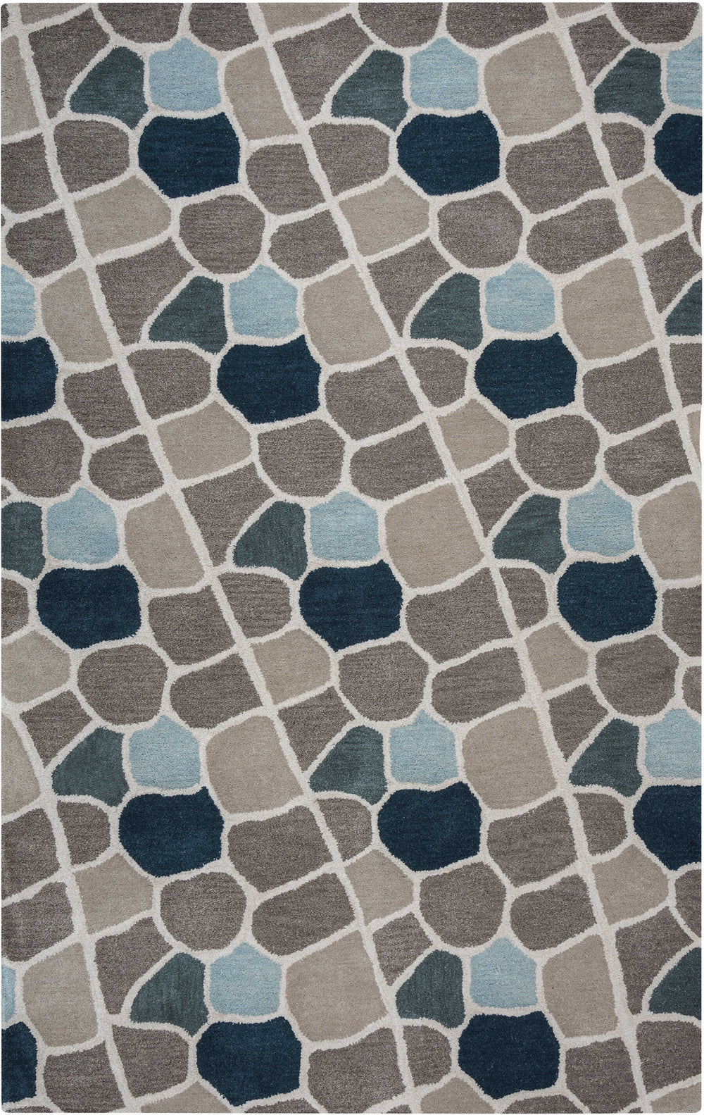 Rizzy Valintino VN9509 Area Rug
