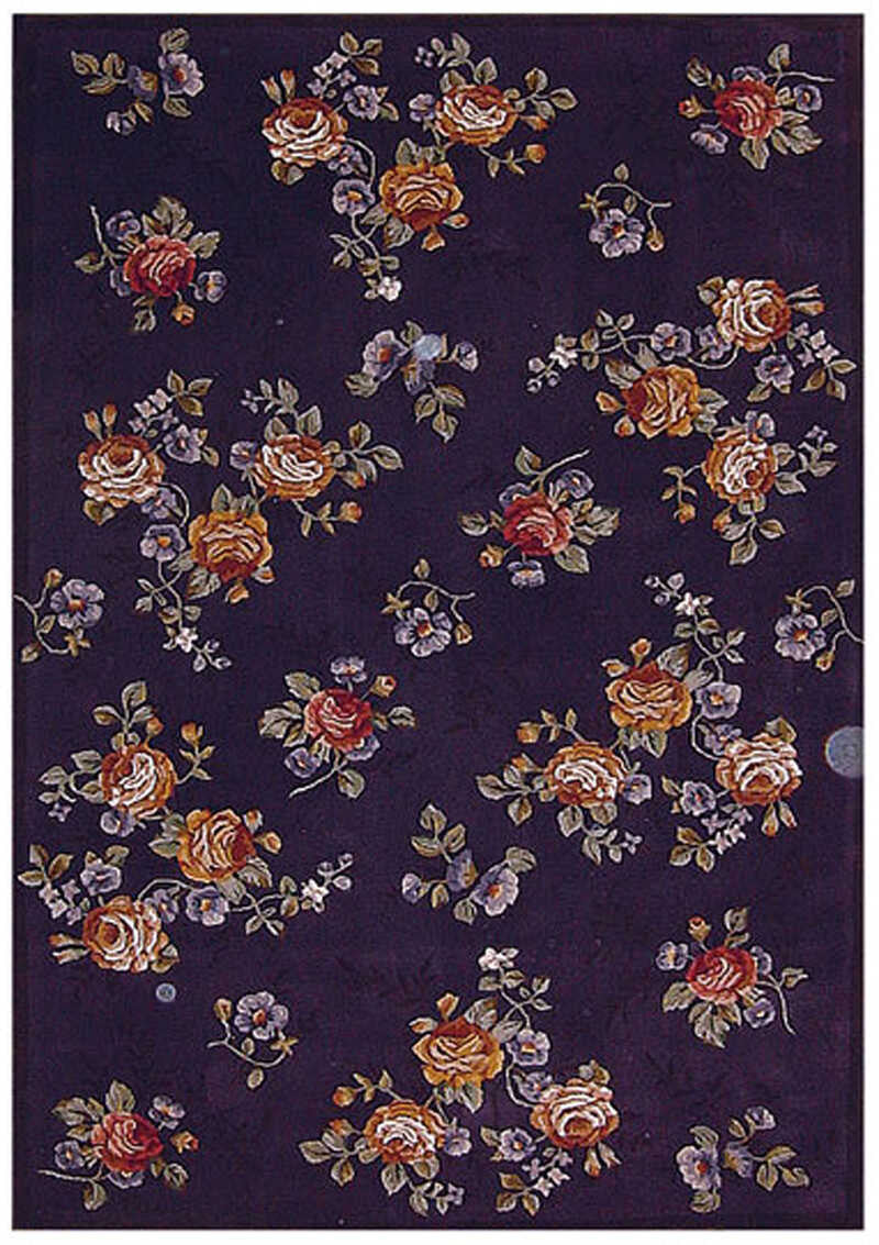 Rug Market Closeout Autumn Rose