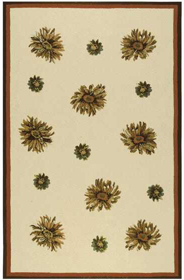 Rug Market Closeout Floral