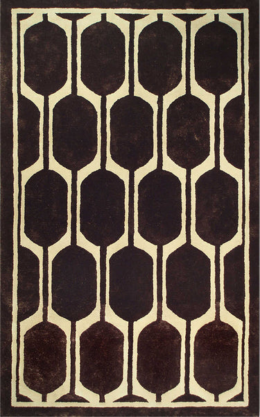 Rug Market Closeout Honeycomb