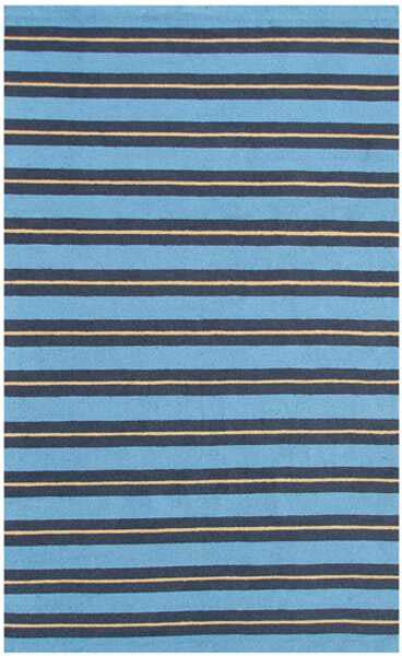 Rug Market Closeout Spindle Stripe