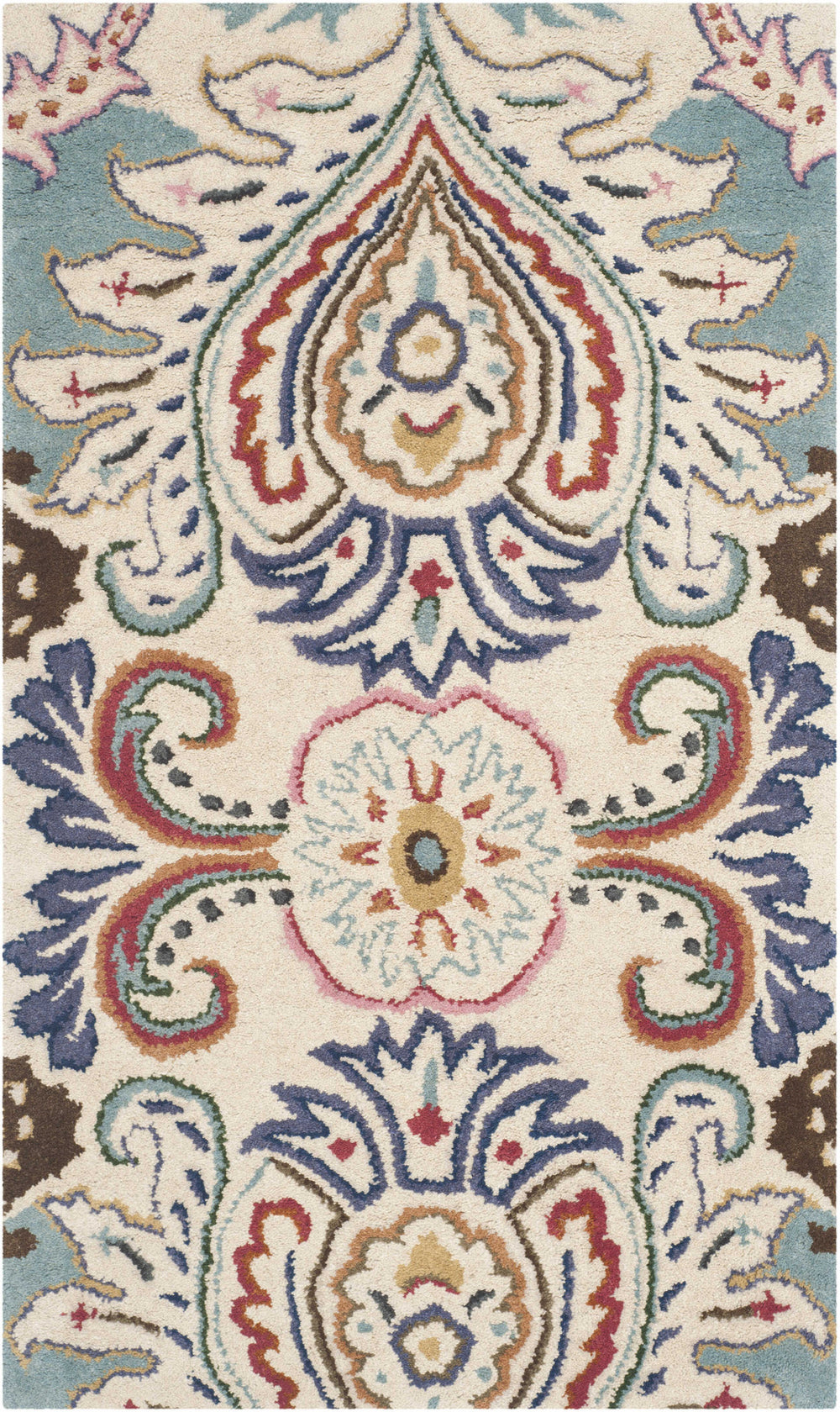Safavieh Bella BEL118 Area Rug