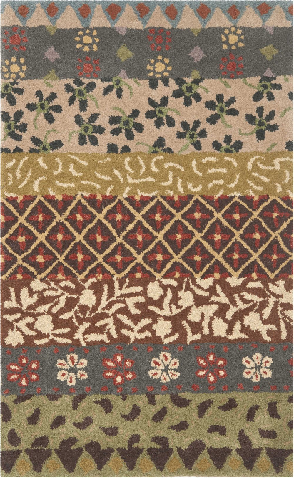 Safavieh Bella BEL351 Area Rug