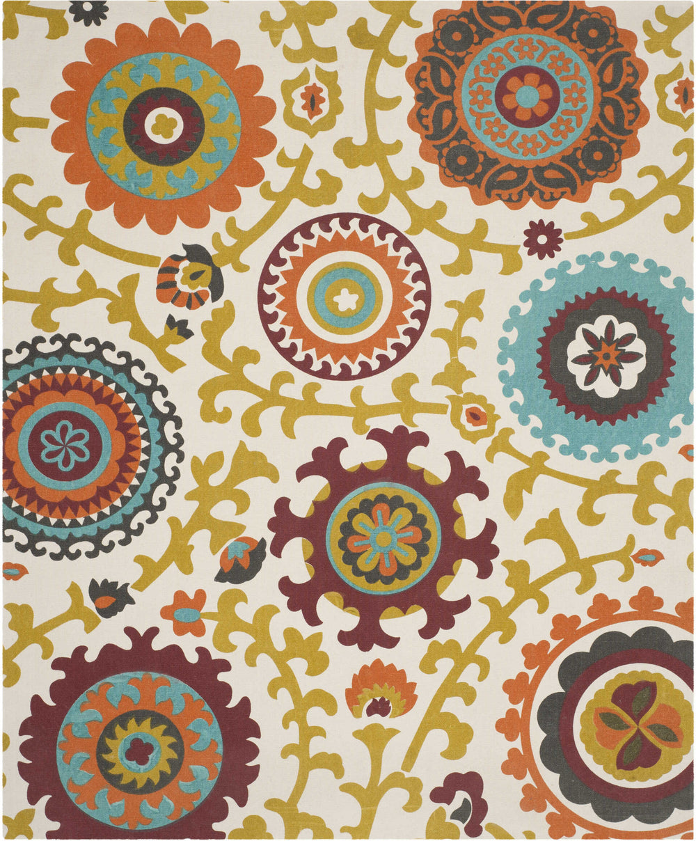 Safavieh Cedar Brook CDR144 Area Rug
