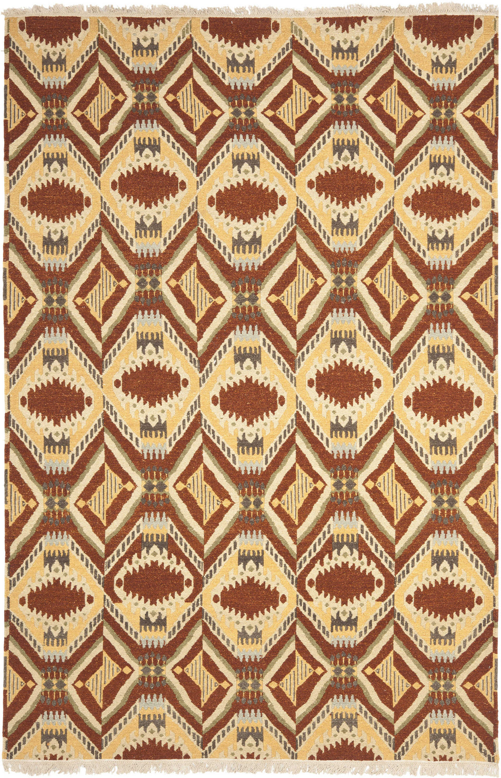 Safavieh David Easton DVE517 Area Rug