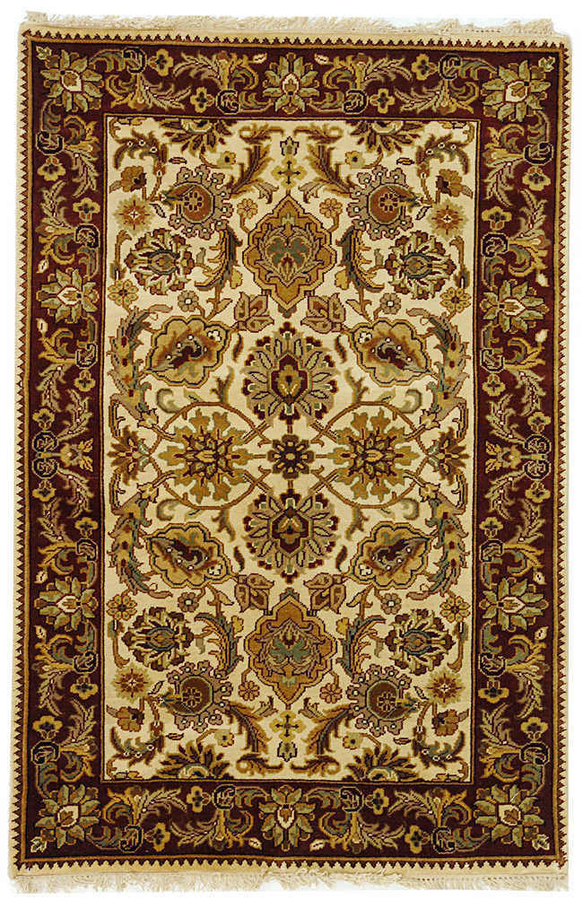 Safavieh Dynasty DY254 Area Rug