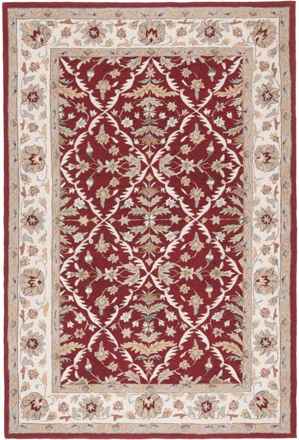 Safavieh Ez Care EZC717 Area Rug
