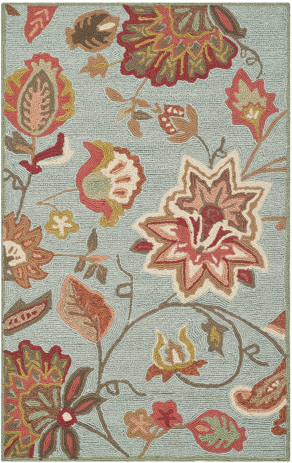 Safavieh Four Seasons FRS413 Area Rug