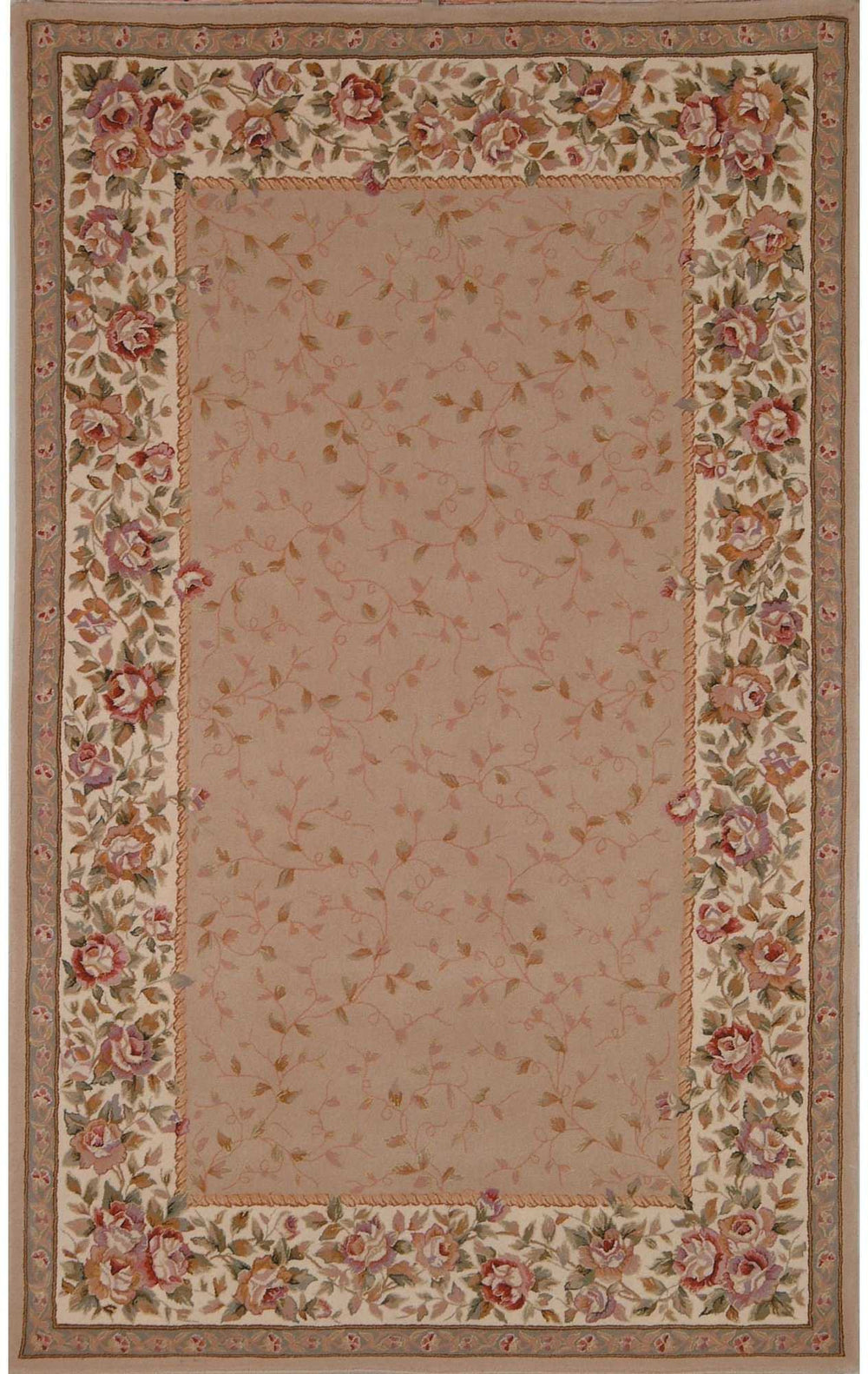 Safavieh French Tapis FT218 Area Rug