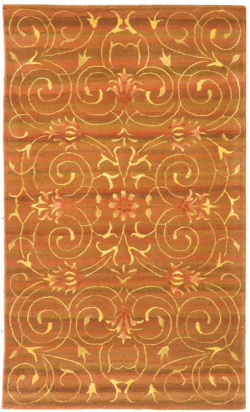 Safavieh French Tapis FT234 Area Rug