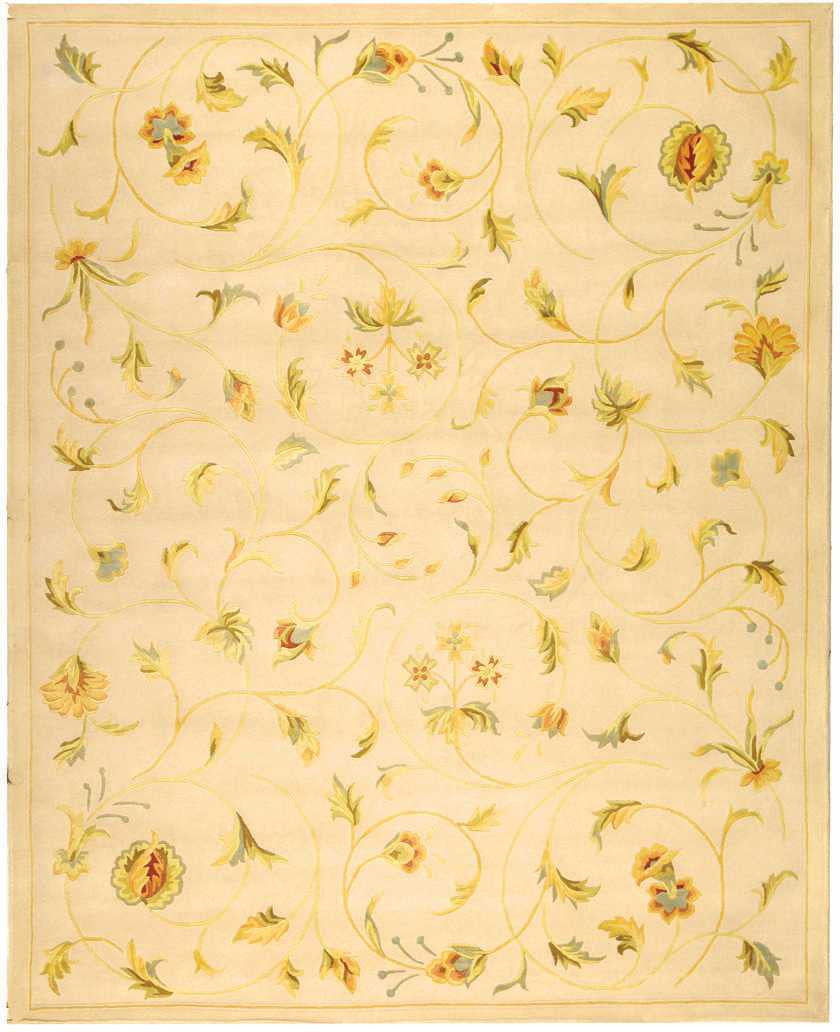 Safavieh French Tapis FT237 Area Rug