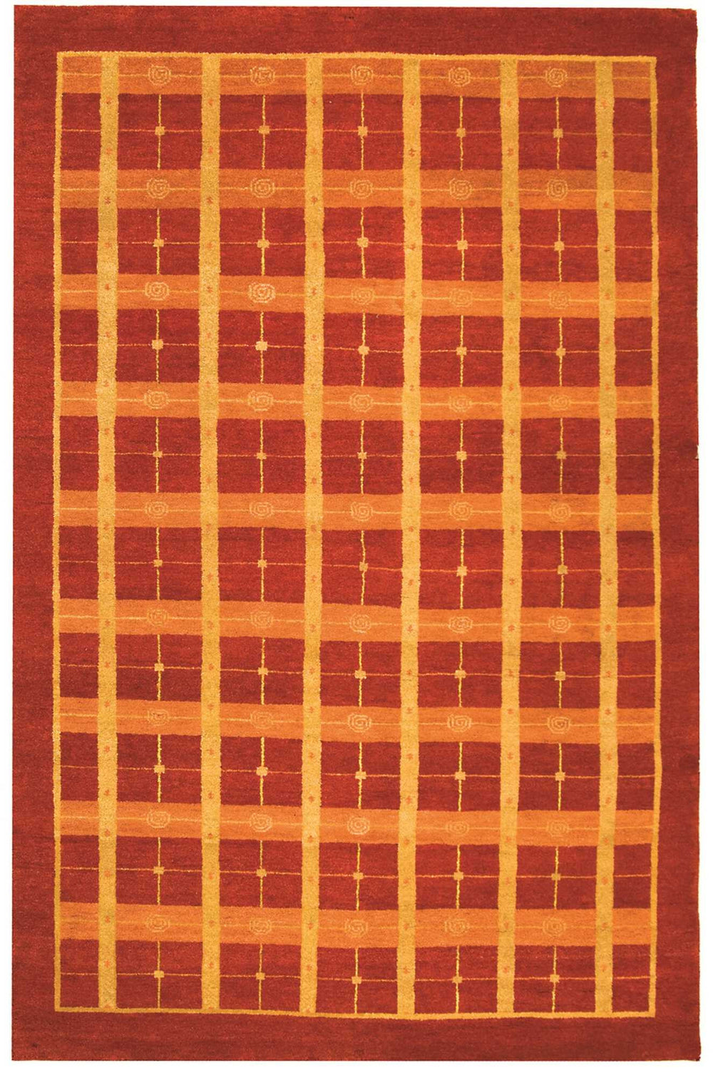 Safavieh Gabbeh GB534 Area Rug