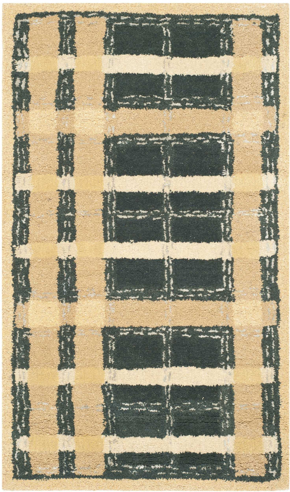 Safavieh Martha Stewart Colorweave Plaid Area Rug