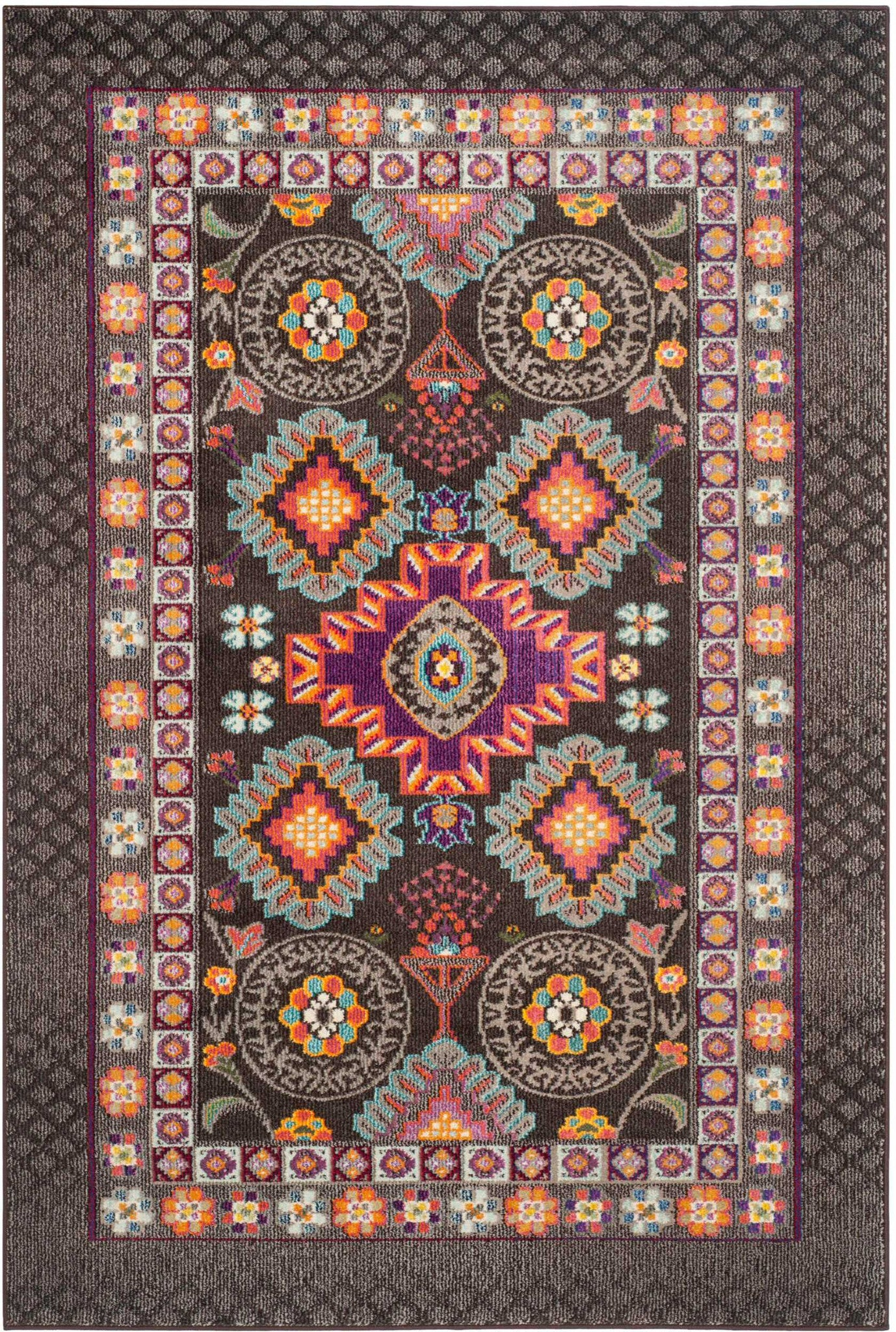 Safavieh Monaco Mnc240 Area Rug Rug Savings Quality Rugs