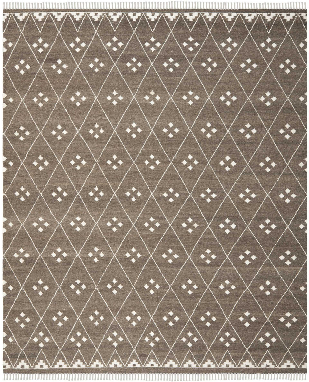 Safavieh Natural Kilim NKM316 Area Rug