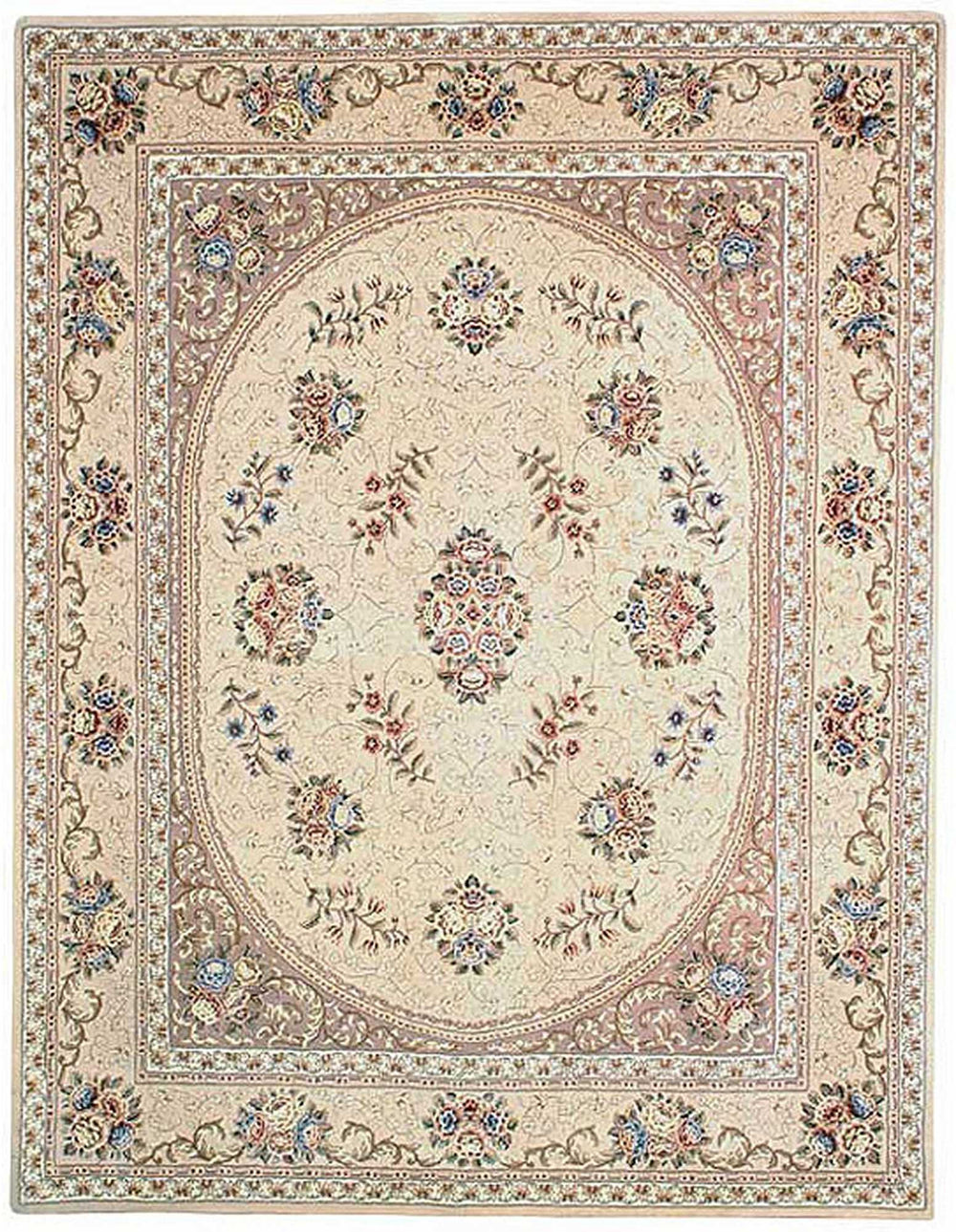Safavieh Persian Court PC107 Area Rug