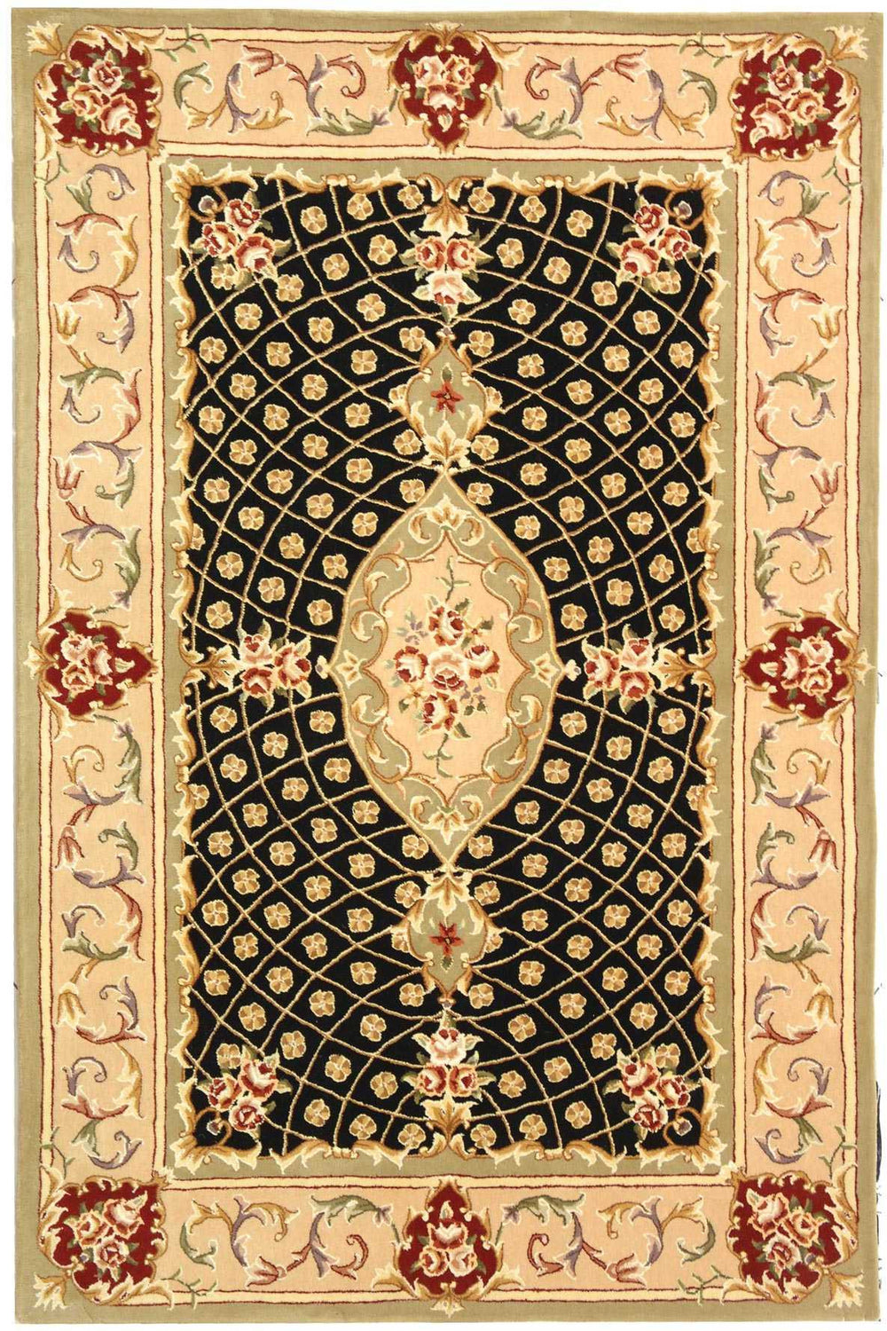 Safavieh Persian Court PC172 Area Rug