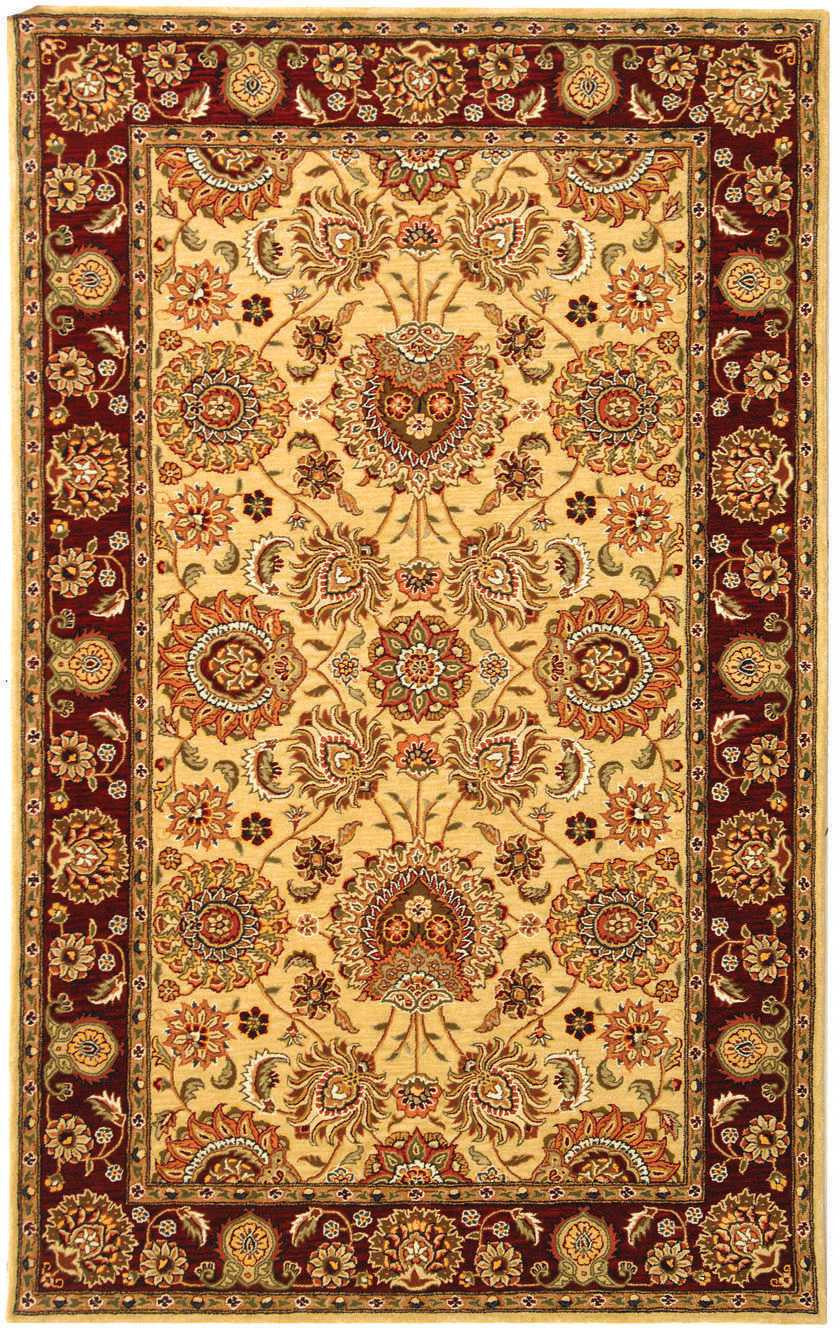 Safavieh Persian Court PC448 Area Rug