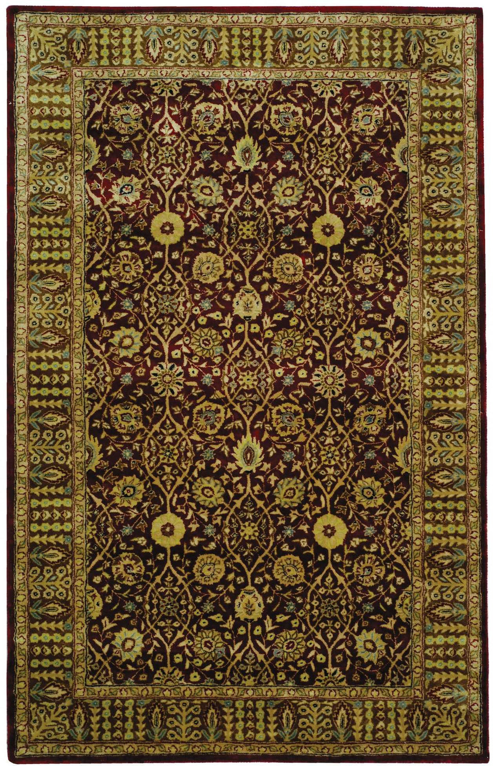 Safavieh Persian Legend PL518 Area Rug