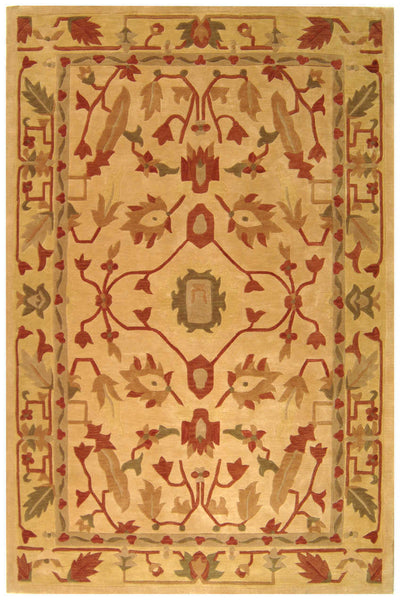 Safavieh Rodeo Drive RD275 Area Rug