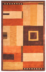 Safavieh Rodeo Drive RD609 Area Rug