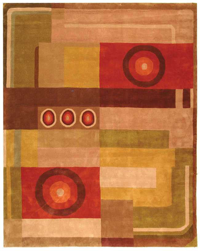 Safavieh Rodeo Drive RD623 Area Rug