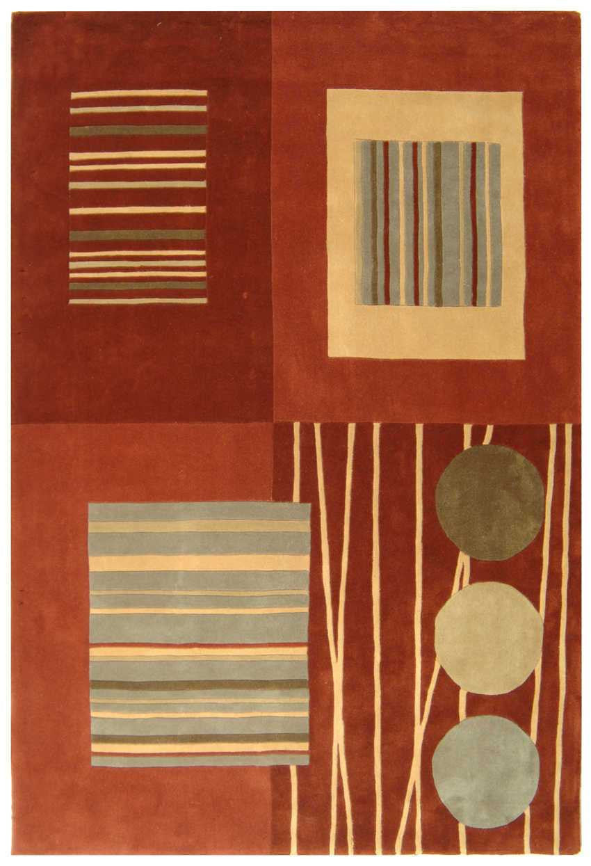Safavieh Rodeo Drive RD879 Area Rug