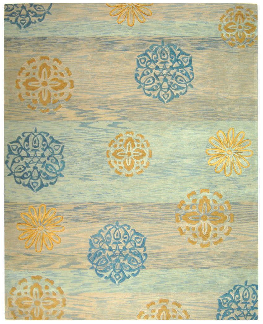 Safavieh Rodeo Drive RD882 Area Rug