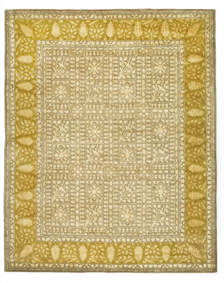Safavieh Silk Road SKR214 Area Rug