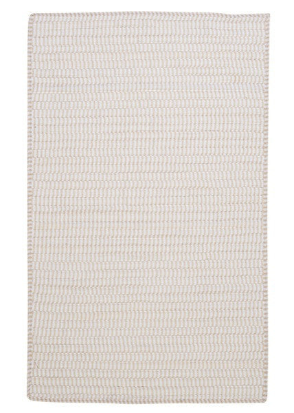 Colonial Mills Ticking Stripe Rect Area Rug