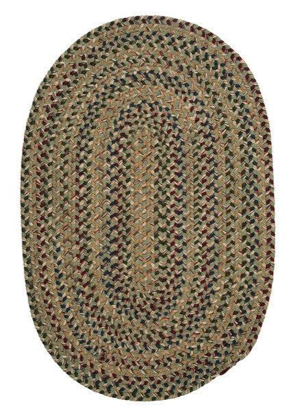 Colonial Mills Twilight Area Rug
