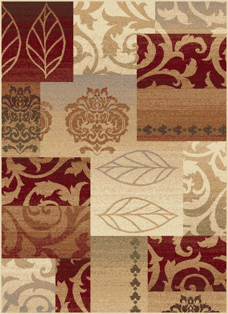Tayse Impressions 7730 Area Rug Rug Savings