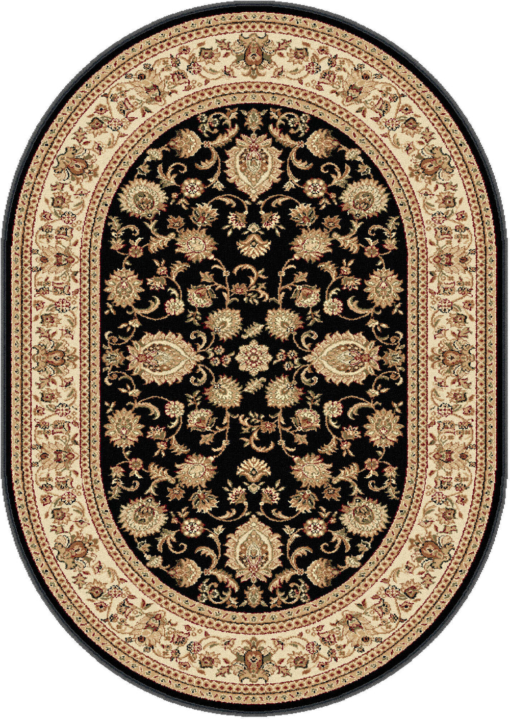 Tayse Sensation 4723 Area Rug Rug Savings