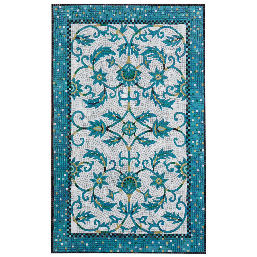 Trans Ocean Visions IV Palazzo Area Rug
